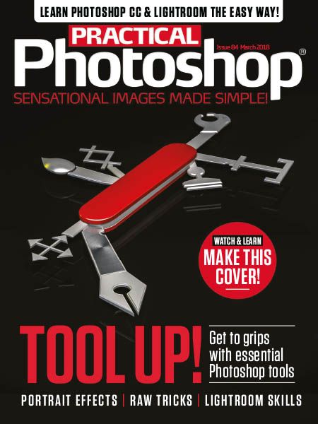 Practical Photoshop March 2018 Pdf
