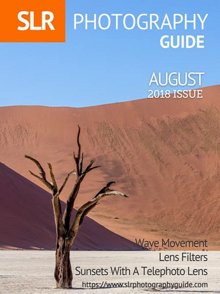 SLR Photography Guide August 2018 Pdf