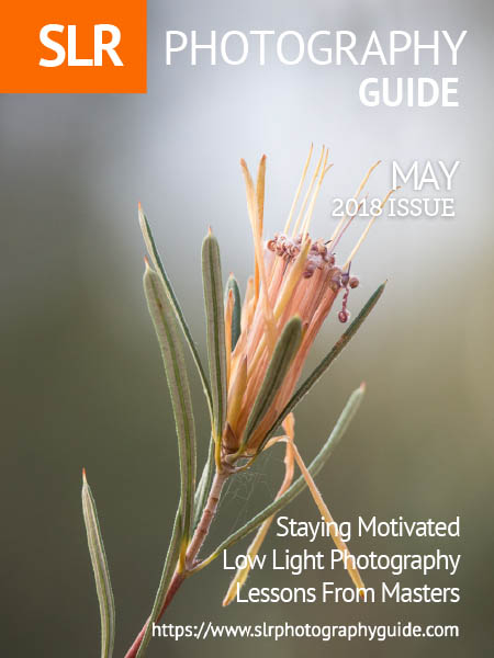SLR Photography Guide May 2018 Pdf