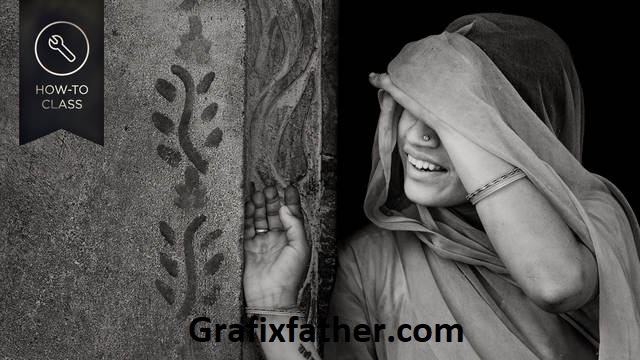 Black and White Photography Learning Grayscale Conversion with Vincent Versace