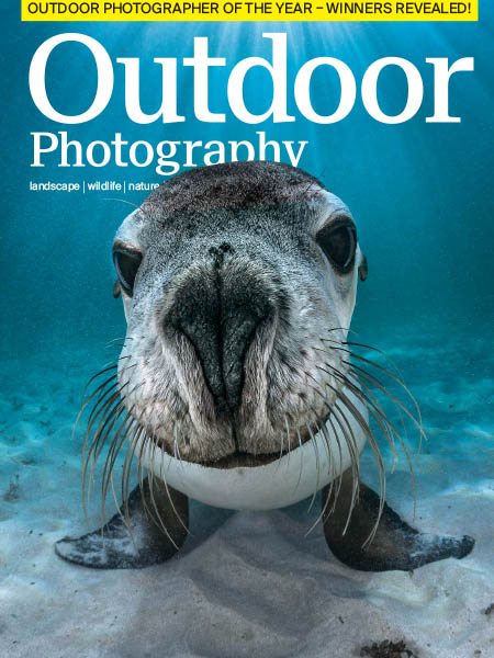 Outdoor Photography April 2019