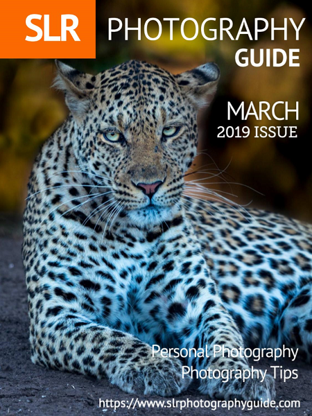 SLR Photography Guide March 2019