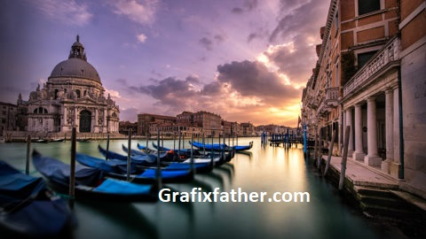 Travel Photography Post Processing with Scott Kelby