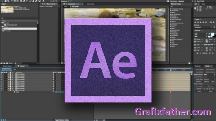 Adobe After Effects CC Motion Tracking & Compositing Basics
