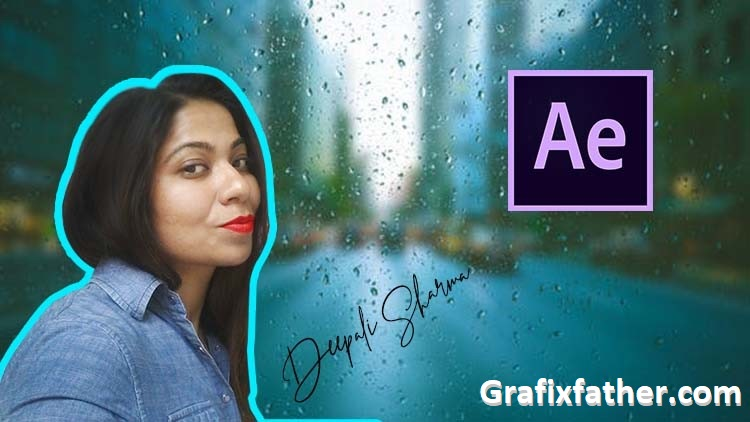 Adobe After Effects From Zero to Grandmaster