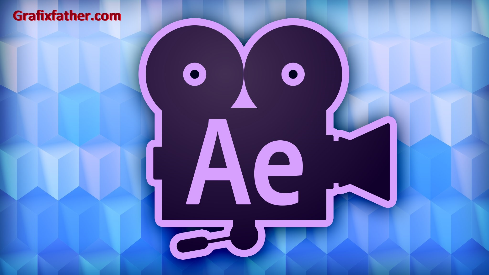 After Effects Master Class - The 3D Camera Explained