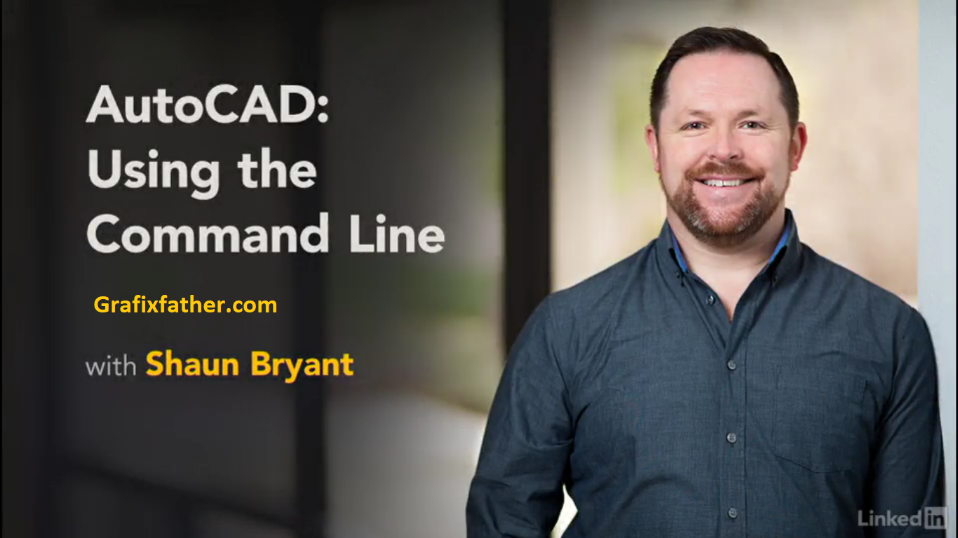AutoCAD Using the Command Line