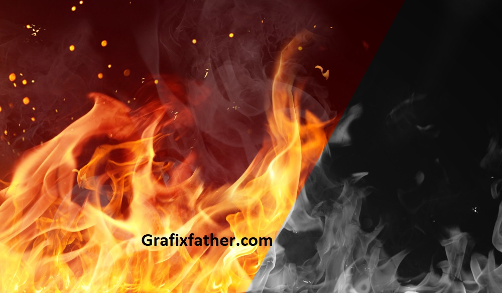 Blender 3D Fire and Smoke Simulation Complete Guide