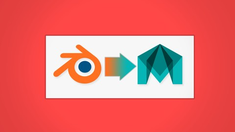 Blender to Maya: A practical guide to transfer your skills