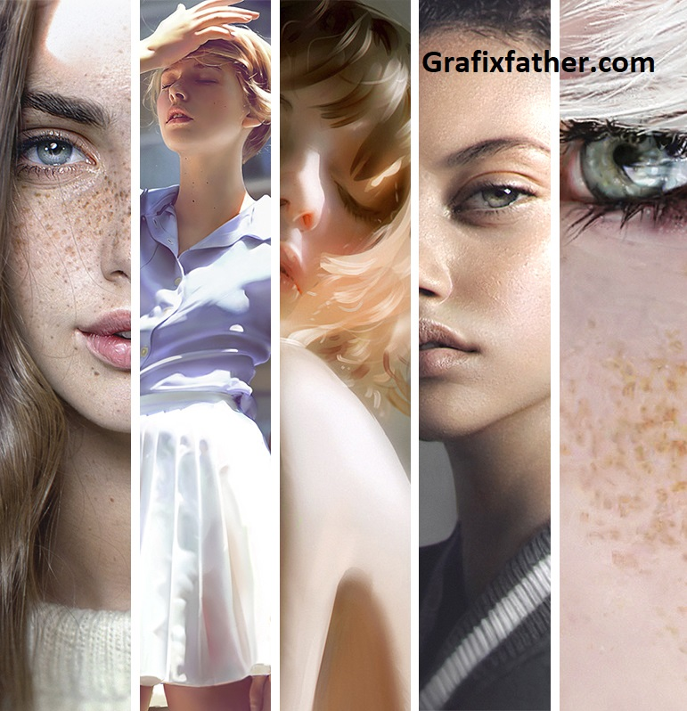 Collectors Edition How To Paint with Irakli Nadar