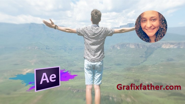 Create 3D Parallax Video Slideshow Easily in After Effects