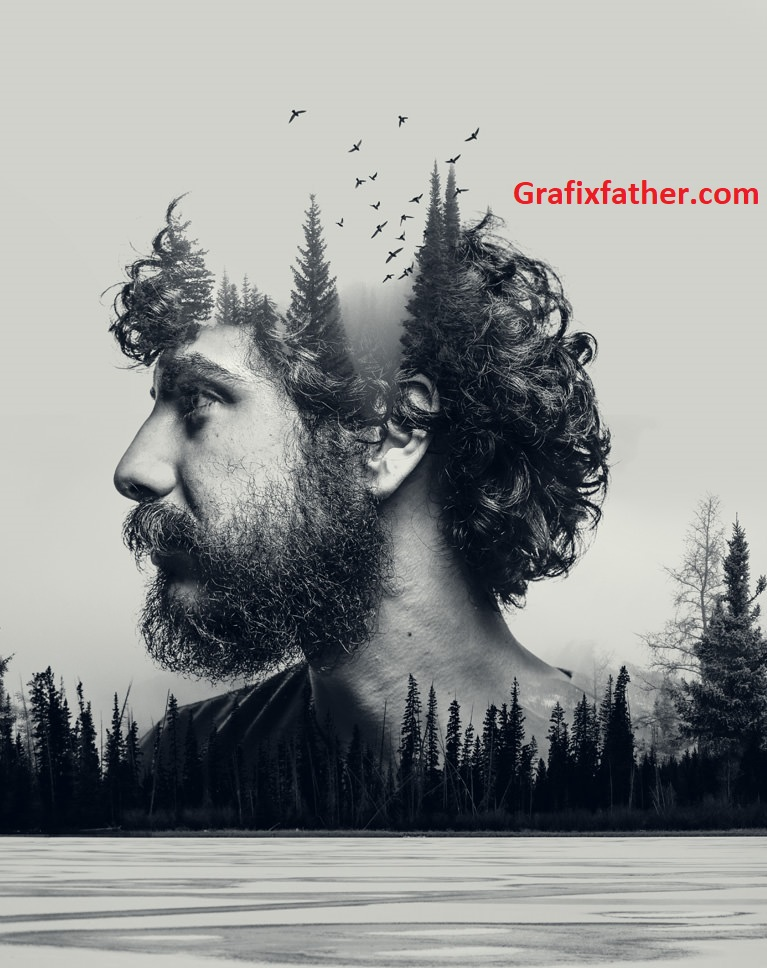 How to Master Double Exposure in Photoshop