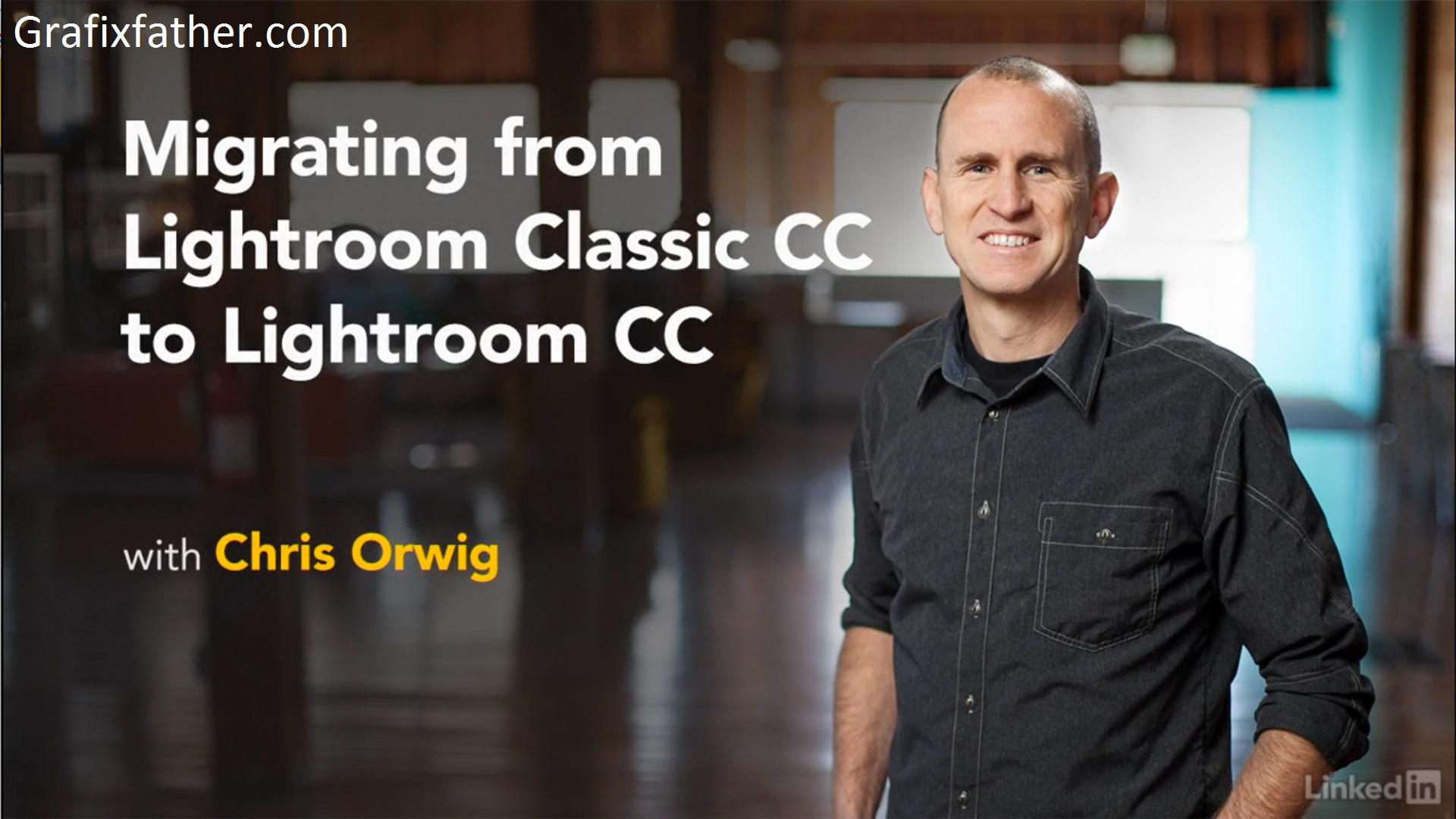 Migrating from Lightroom Classic CC to Lightroom CC