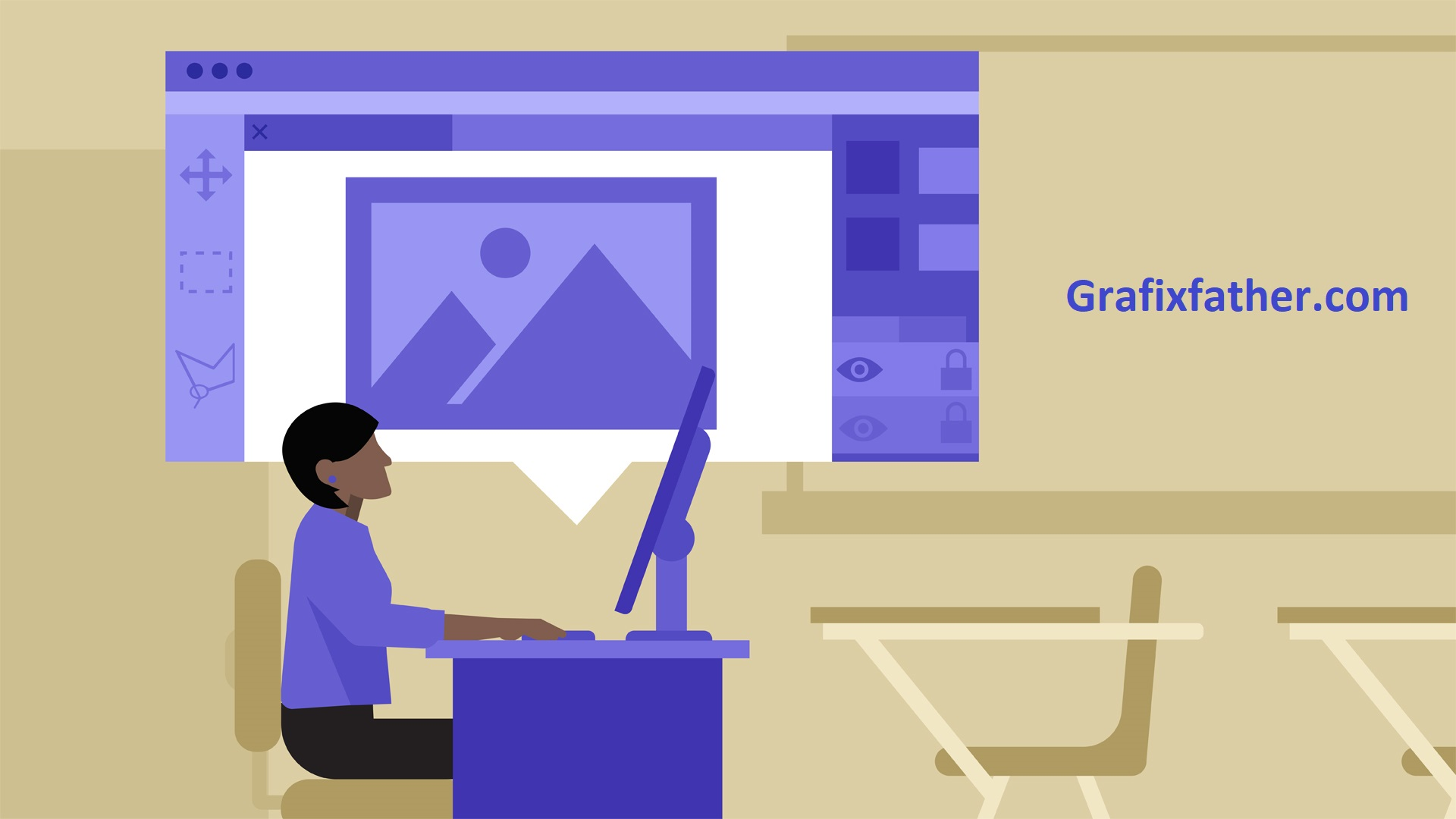 Photoshop for Teaching and Learning