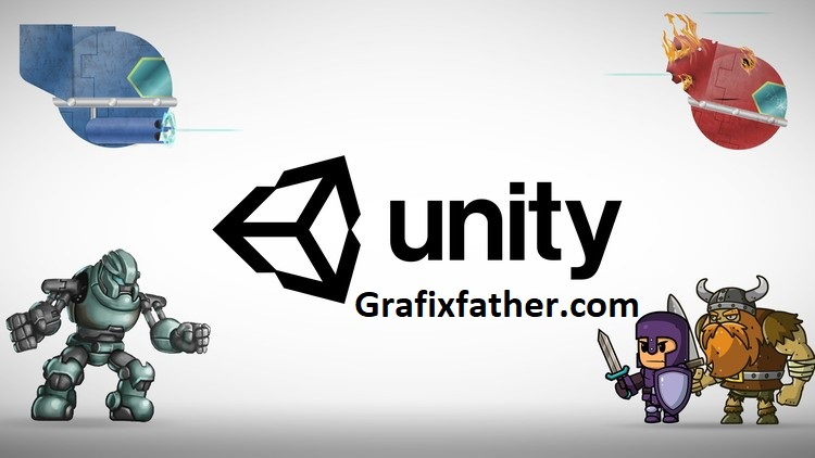 The Complete Guide To Creating Games In Unity Game Engine