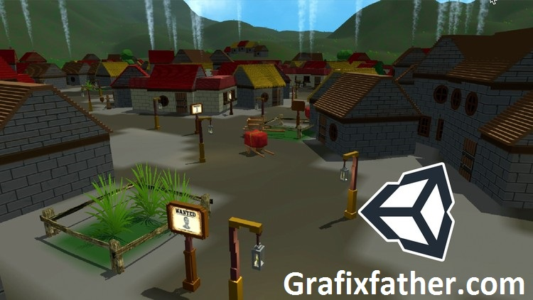 Unity 5 techniques to generate unique worlds quickly