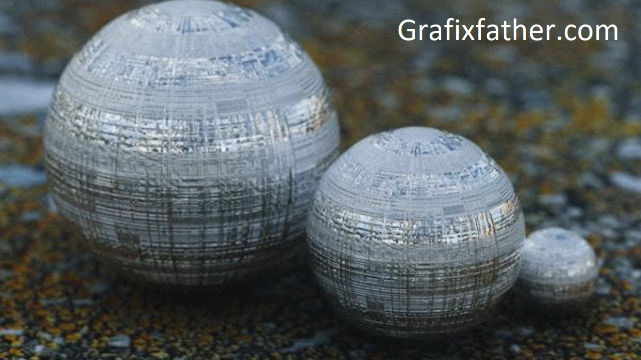 Using Your Phone to Create Realistic Textures For Cinema 4D