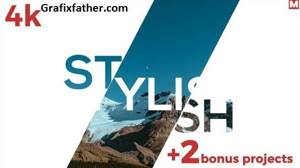 Videohive Fast Dynamic Slideshow 3 in 1 12953374