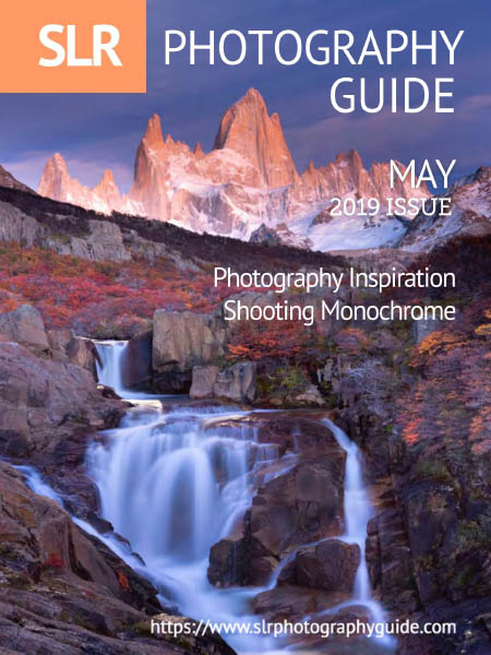SLR Photography Guide May 2019