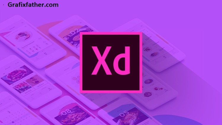 The easiest way to learn Adobe XD CC In 40 minutes