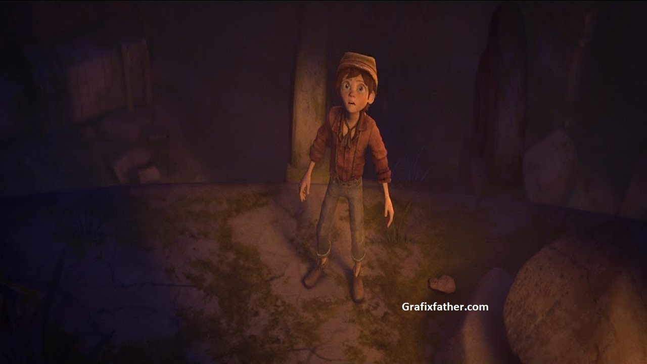 Introduction to Lighting for Animation with Alexander Corll