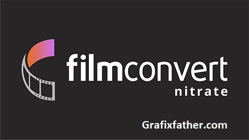 FilmConvert Nitrate for After Effects and Premiere Pro Latest