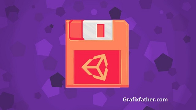 Udemy The Ultimate Guide to Creating Savegames in Unity