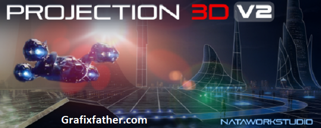 Aescripts Projection 3D Download