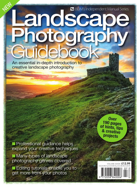 Landscape Photography Guidebook Is 7 2019