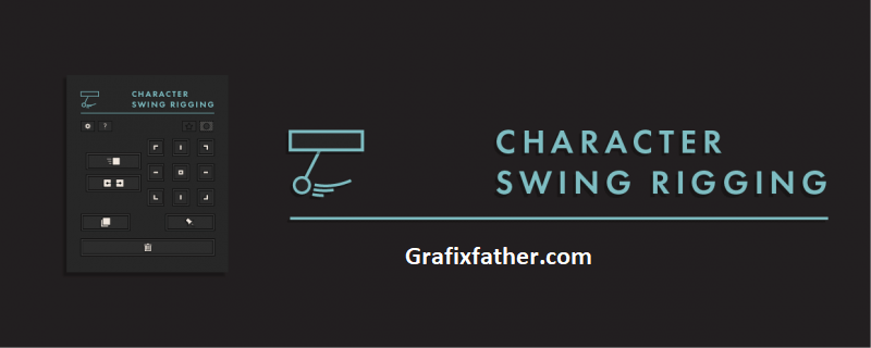Character Swing Rigging Aescripts Free Download