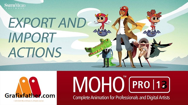 Moho Pro Latest Version Free Download