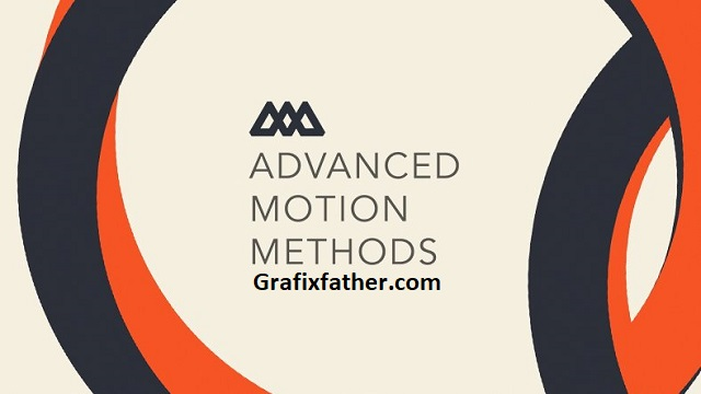 School of Motion Advanced Motion Methods