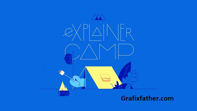 School Of Motion Explainer Camp