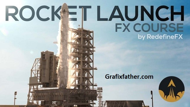 Rocket Launch Beginner FX Course by RedefineFX