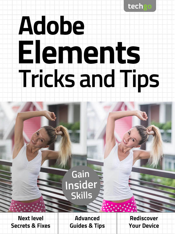 Adobe Elements Tricks And Tips 2nd Edition 2020