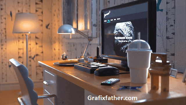 Greyscalegorilla Getting Started With Octane In Five Hours