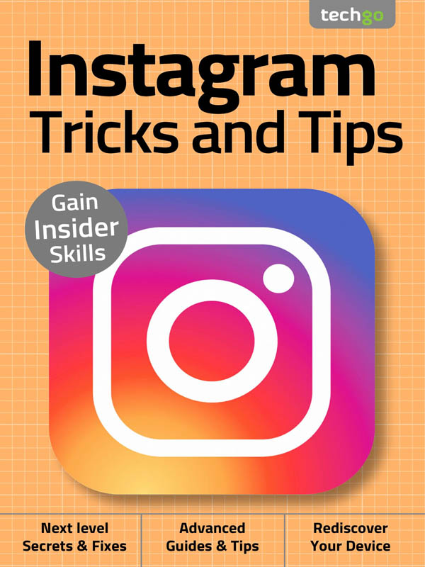 Instagram Tricks And Tips 2nd Edition 2020