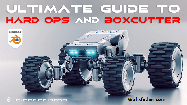 Gumroad The ULTIMATE Guide to Hard Ops and Boxcutter