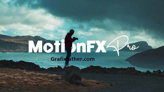 MotionFX Pro-After Effects Video Effects Course