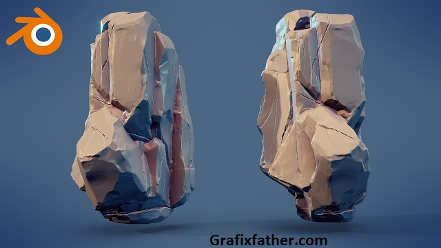Artstation Intro to Sculpting in Blender by Rico Cilliers