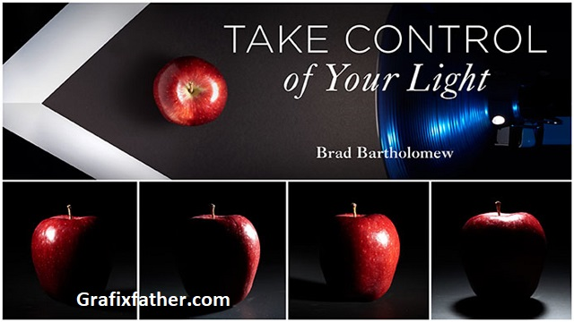 Craftsy Take Control of Your Light