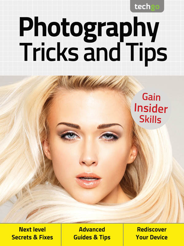 Photography Tricks and Tips 4th Edition 2020