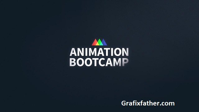 School of Motion Animation Bootcamp Full HD