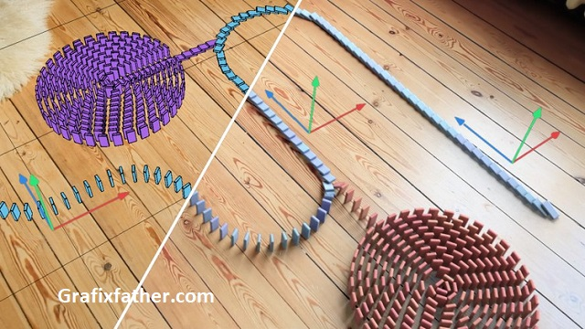 Master Motion Tracking with Cinema 4D