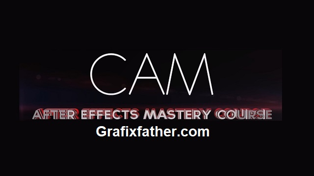 After Effects Mastery Course