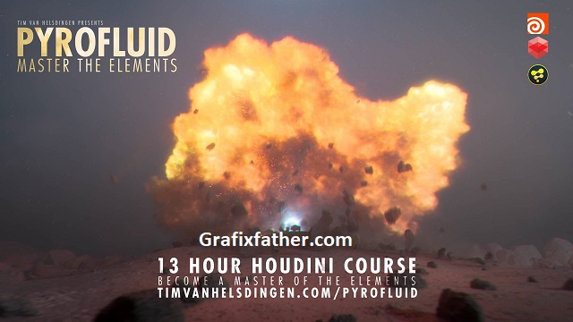 Gumroad Pyrofluid Master The Elements