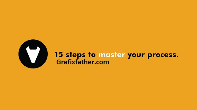 Vucko Motion Design 15 Steps to Master your Process
