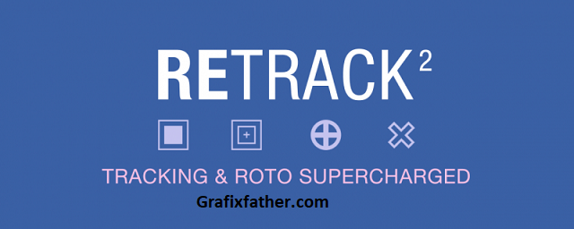 Aescripts ReTrack For After Effects
