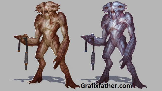 Introduction to Creature Design