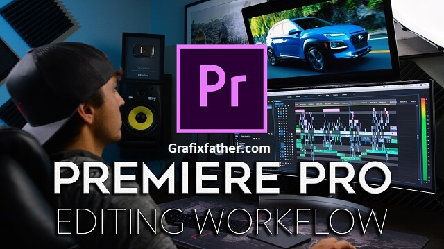 Premiere Pro Editing Workflow With Parker Walbeck
